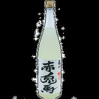 【限定リキュール】薩州 赤兎馬 ゆず酒 14度 1800ml 濵田酒造