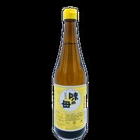 【無添加調味料】味の母 みりんのうまみ酒の風味 醗酵調味料 720ml