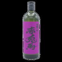 【限定芋焼酎】薩州 紫の赤兎馬 25度 720ml 濵田酒造