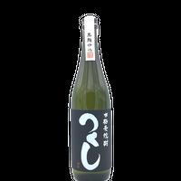 【本格麦焼酎】つくし 黒      720ml 西吉田酒造