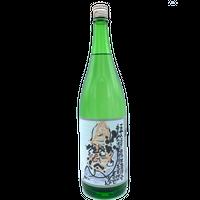 【日本酒】蓬莱泉 可(べし) 特別純米酒 1800ml 関谷醸造