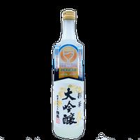 【日本酒】特撰國盛 彩華大吟醸 720ml  中埜酒造