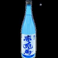 【限定芋焼酎】薩州 赤兎馬ブルー 20度 1800ml 濵田酒造