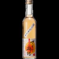 池亀 振ってぷるぷる ゼリー梅酒 500ml