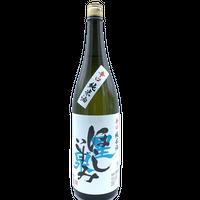 【日本酒】ほしいずみ 純米辛口 1800ml 丸一酒造