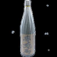 【限定芋焼酎】 薩州 赤兎馬 甕貯蔵芋麹仕込み 25度 1800ml 濵田酒造