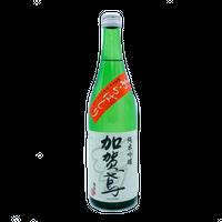 季節限定【日本酒】加賀鳶  純米吟醸  あらばしり 生 1800ml 福光屋