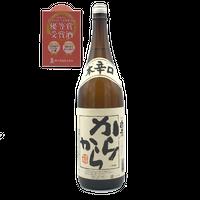 【日本酒】 からから 白老 1800ml 澤田酒造