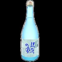 ※要冷蔵【日本酒】蓬莱泉 はつなつの風 純米大吟醸 720ml 関谷醸造