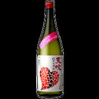 【季節限定日本酒】天吹 恋する春の純米大吟醸   1800ml 天吹酒造