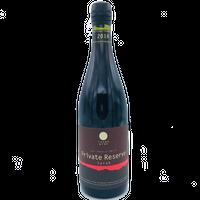 【都農ワイン:赤:ミディアム】シラー・プライベート・リザーブ 750ml