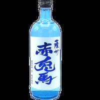 【限定芋焼酎】 薩州 赤兎馬ブルー 20度 720ml 濵田酒造
