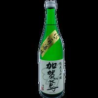 【日本酒】加賀鳶 純米大吟醸 にごり 720ml  福光屋