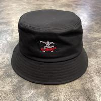 Manhattan Potage×Keith Haring Buket Hat SKATE