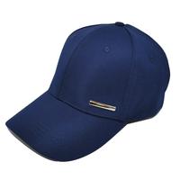 GLORY PLEAT CAP  NAVY