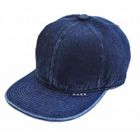 THE FACTORY MADE classic CAP FM558 NAVY