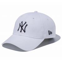 9TWENTY クロスストラップ ウォッシュドコットン ニューヨーク・ヤンキース