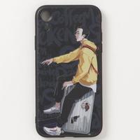 【GLORY】 ストリート iPhoneケース
