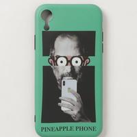 【GLORY】 PINEAPPLE iPhoneケース