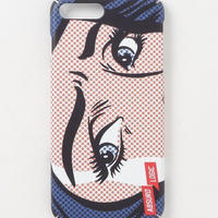 【GLORY】 ABSURD LOGIC iPhoneケース
