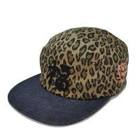 THE FACTORY MADE Leopard VET CAP FM621