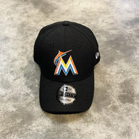 USA 企画 9FORTY Maiami Marlins CAP