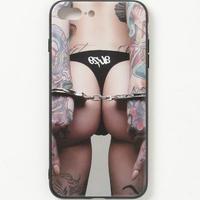 【GLORY】SEXY iPhoneケース