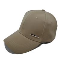 GLORY PLEAT CAP BEIGE