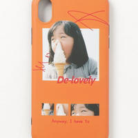 【GLORY】 girls iPhoneケース