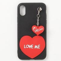 【GLORY】 LOVE ME iPhoneケース