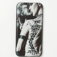【GLORY】Tattoo Gallery iPhoneケース