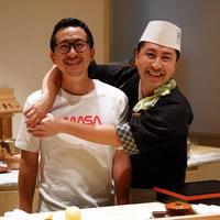 TANPAN LAB 食のイベント おたる政寿司 中村兄弟の握るぞ!の会 【夜の部】