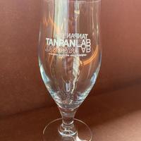 TANPAN LAB オリジナル クラフトビールグラス