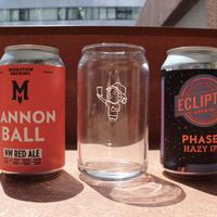 TANPAN LAB オリジナルグラス クラフトビール2本セット