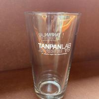 TANPAN LAB オリジナル 1パイントグラス