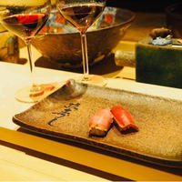 TANPAN LAB 食のイベント【 寿司とワインのマリアージュ 】昼の部