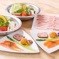 TANPANLAB 食のイベント 長野県白馬 郷土料理 ホテル五龍館【 25日 夜の部 】