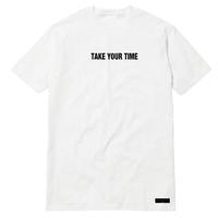 メッセージ( ゆっくりでいいよ )Tシャツ