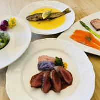 TANPANLAB 食のイベント 長野県白馬 郷土料理 ホテル五龍館【 25日 昼の部 】