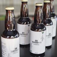 短パンビール 瓶6本1セット ( 短パンIPA )