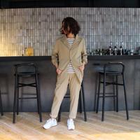 WWS × Keisuke okunoya セットアップ ( コーチジャケットタイプ )