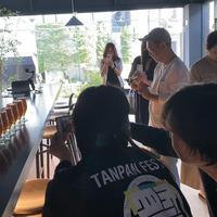 < VIP会員限定 > TANPANS TALK & TANPAN BAR