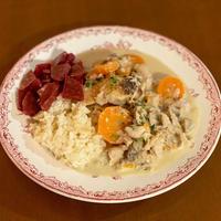 TANPAN LAB 食のイベント リビエール マダム食堂と西シェフのスペシャルデザート(昼の部)