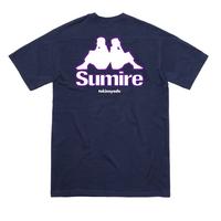 時の宿すみれ オリジナルTシャツ