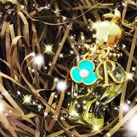 【期間限定予約受付】思考が現実化する!ランプの魔人 オイル ペンダント