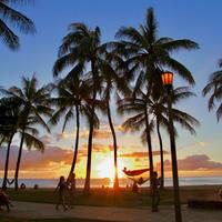 ISLANDER/アイランダーPhotography写真 『Life Is Better On The Beach 』2Lサイズ
