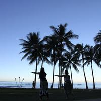ISLANDER/アイランダーPhotography写真 『Feel Aloha 』A4サイズ