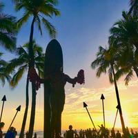 ISLANDER/アイランダーPhotography写真 『Hawaiian Legend 』2Lサイズ