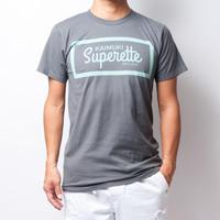ハワイ発 カイムキスーパレット オリジナルTシャツ/S