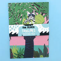 【Kim Sielbeck キム・シルベック】ポストカード5枚セット Tanlines Pack  5×7